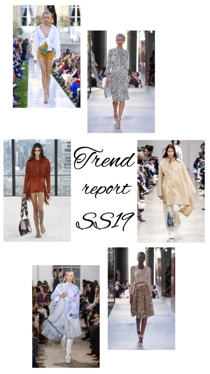 Trend Report SS19